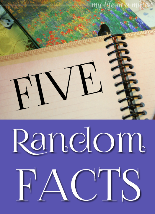 5randomfacts